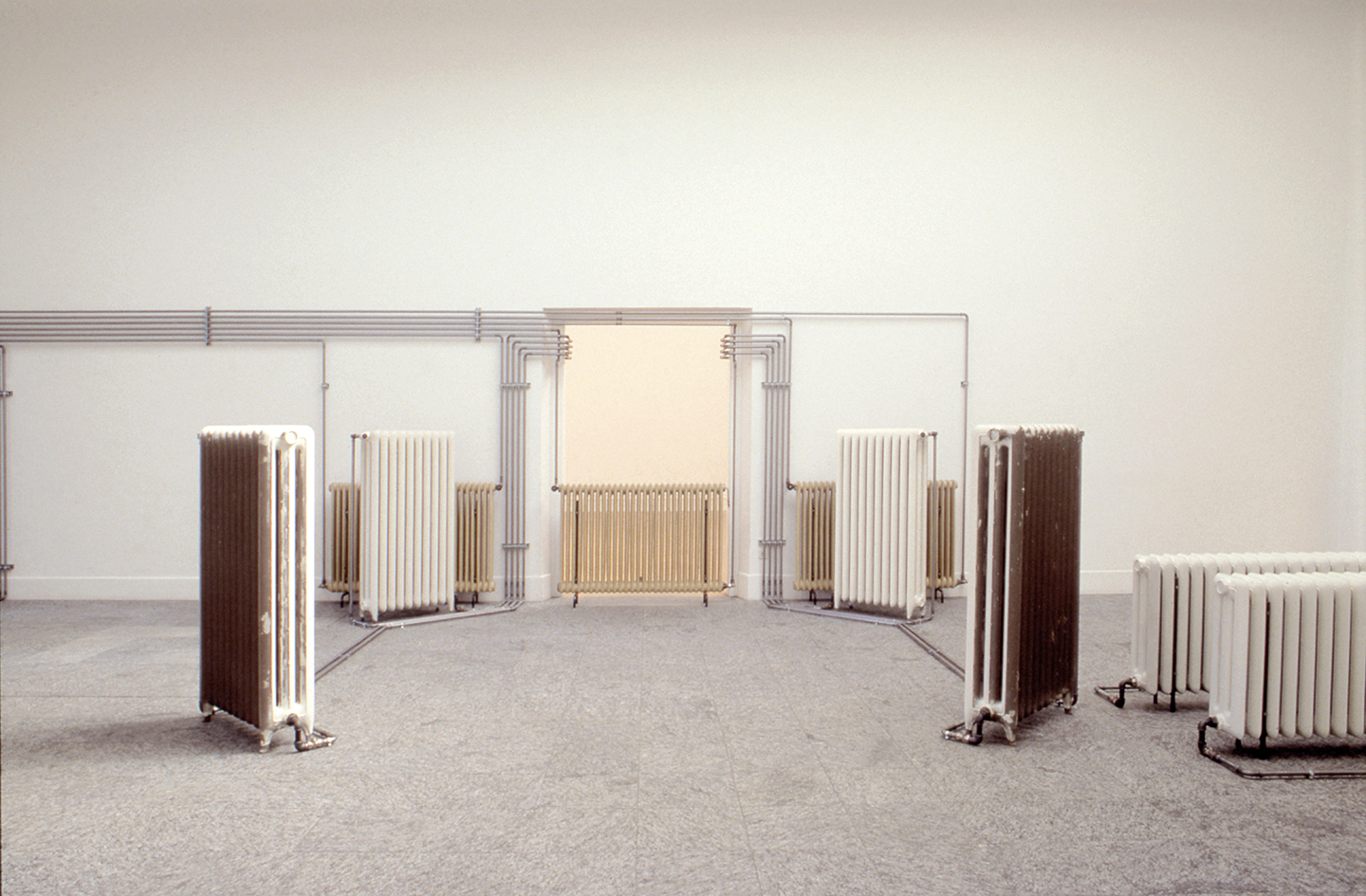 Simon Starling On Kunsthalle Bern By Michael Asher Mousse Magazine