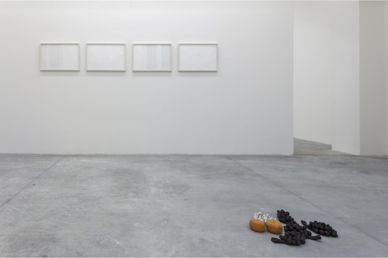 Liliana Moro Ouverture At Francesco Pantaleone Arte  # Muebles Liliana