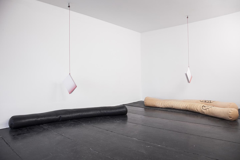 Special Berlin Gallery Weekend 2017 Mousse Magazine # Muebles Weekend