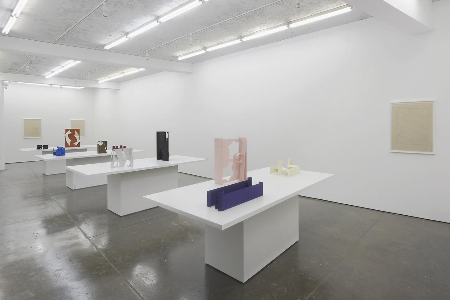 Matt Paweski At Herald St London Mousse Magazine # Muebles Matisse