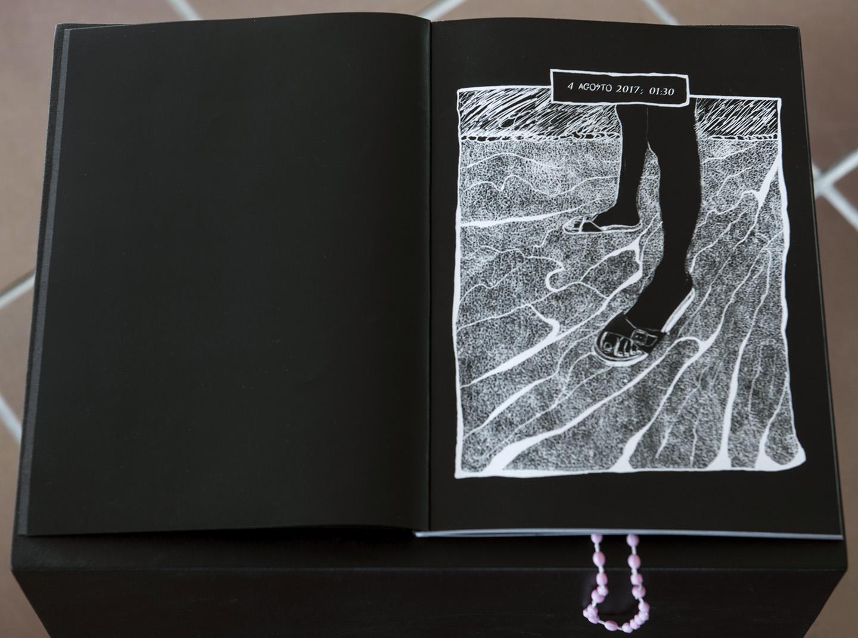 Sgomento Marco Pio Mucci Mousse Magazine # Nuova Muebles Zamora