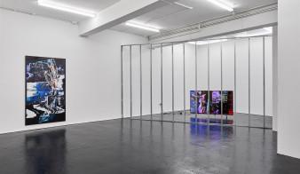 "Chris Dorland ""Active User"" at Nicoletti Contemporary, London, 2020"