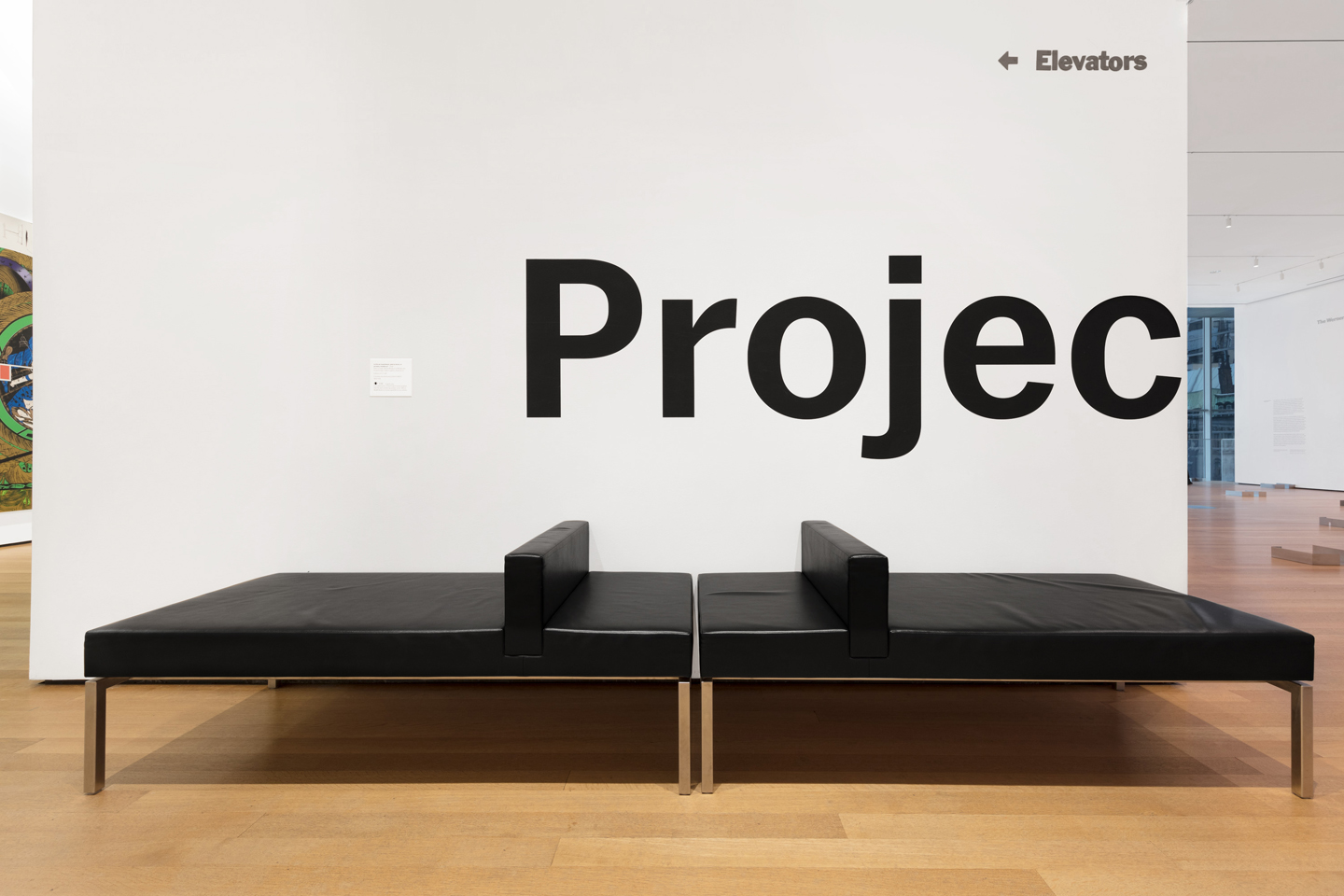 Park Mcarthur Projects 195 At Moma New York Mousse Magazine