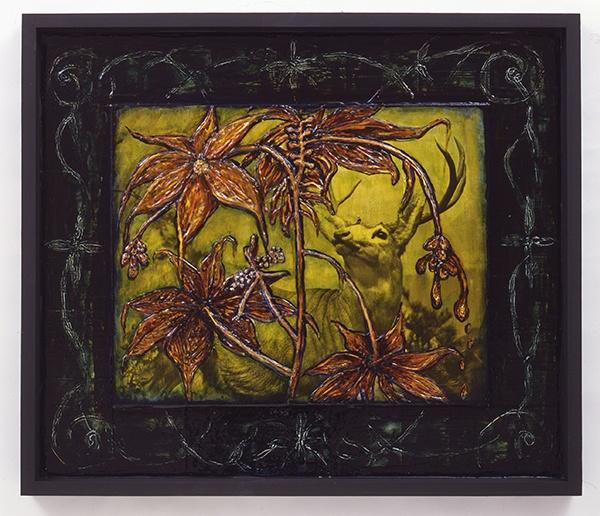 Pauline Oliveros & Andrew Deutsch - Summer Bugs
