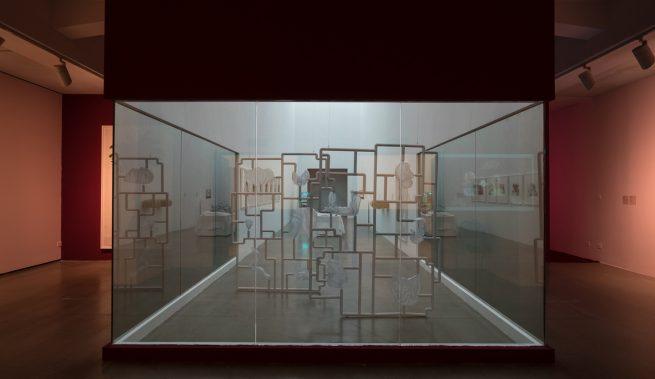 Courtesy: the artist and Rockbund Art Museum, Shanghai