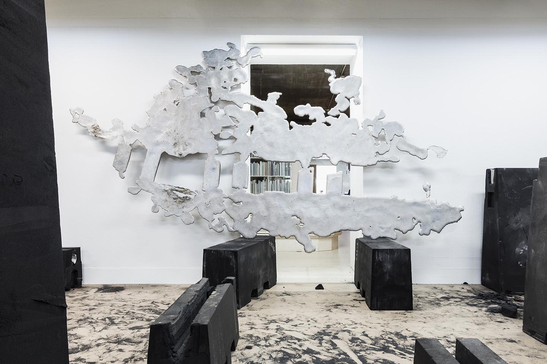Raphael Hefti Sensory Spaces 11 At Museum Boijmans Van Beuningen  # Muebles Rotterdam