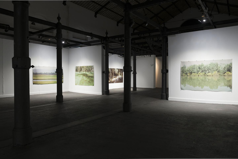 Rafael Y Herman The Night Illuminates The Night At Macro  # Next Rafael Muebles