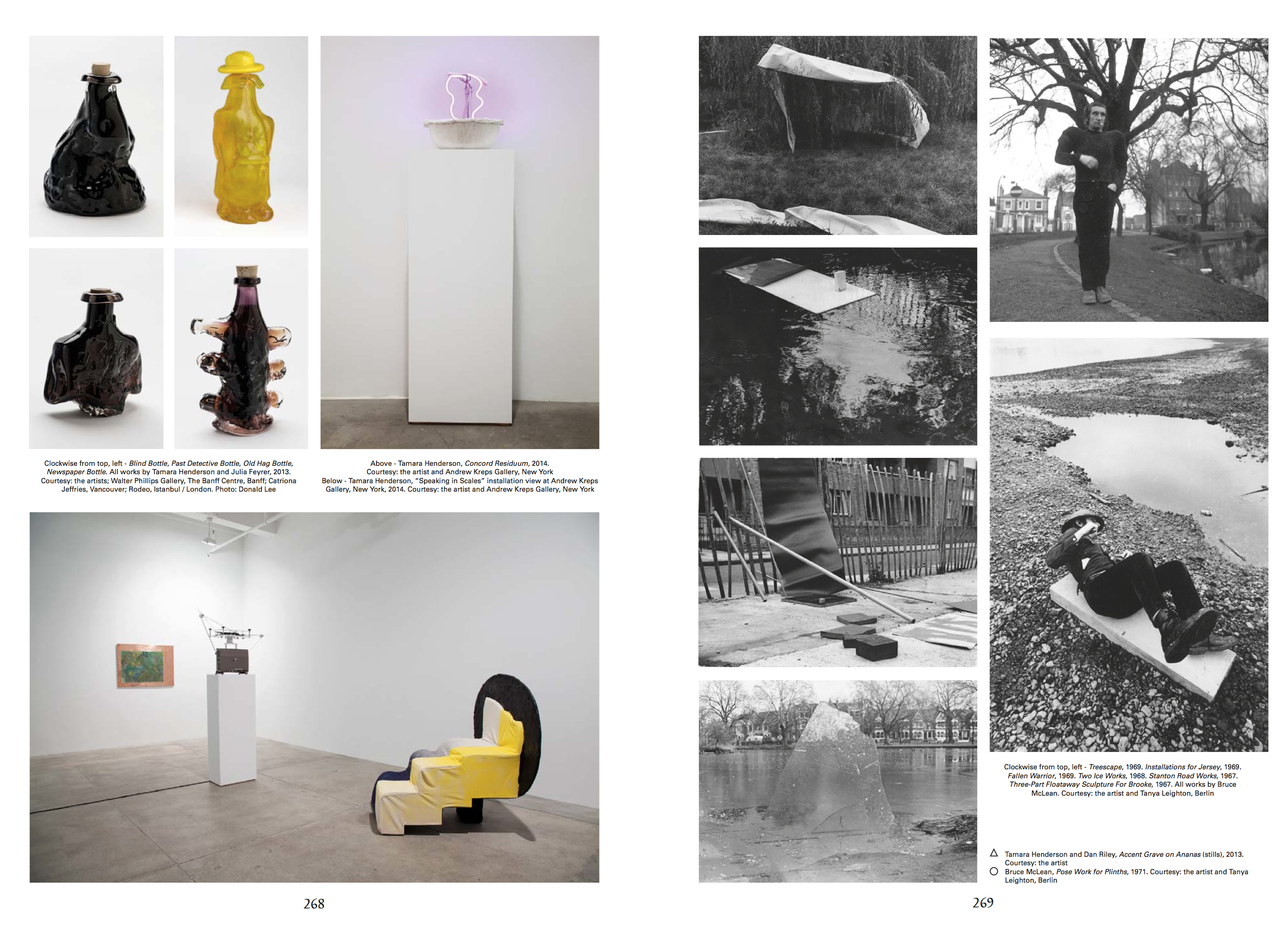 Mousse 45 Mousse Magazine # Muebles Henderson