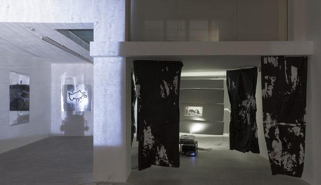 Courtesy: the artists and Galleria Raffaella Cortese, Milano. Photo: Lorenzo Palmieri