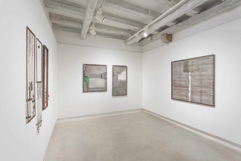 Ver Nica V Zquez And Laura Renna At Marignana Arte Venice Mousse  # Muebles Arte Povera