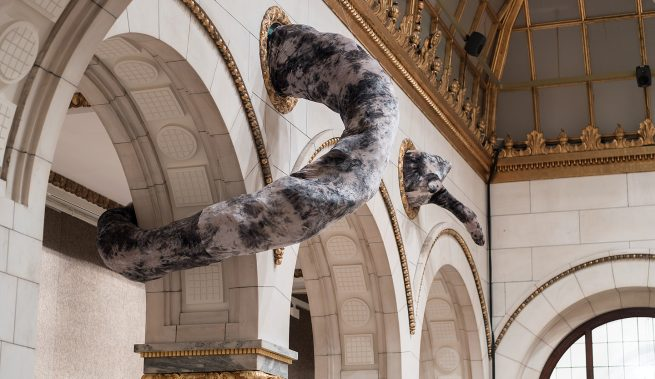 Photo: Nasjonalmuseet / Frode Larsen