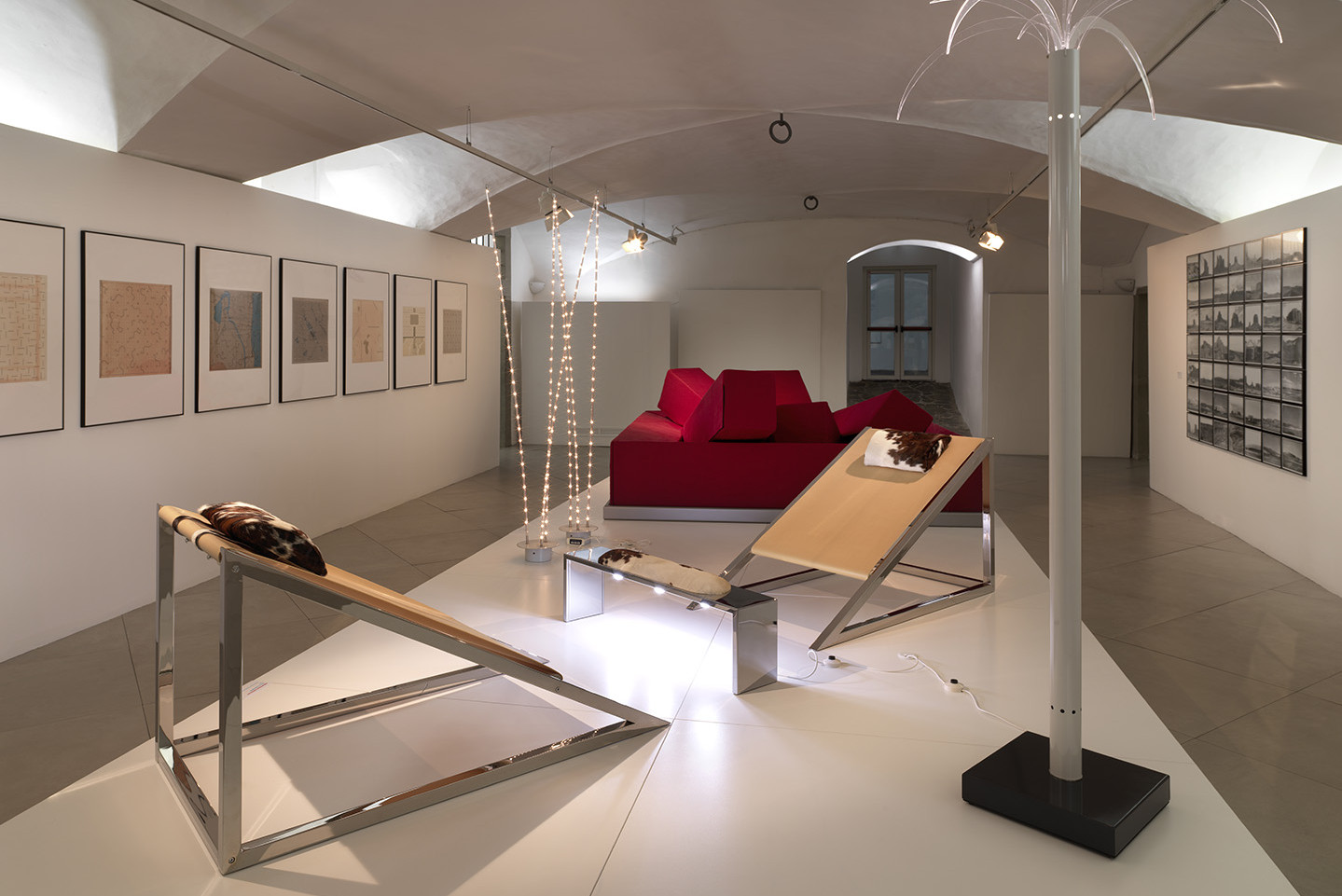 Radical Utopias Beyond Architecture Florence 1966 1976 At  # Muebles Novella