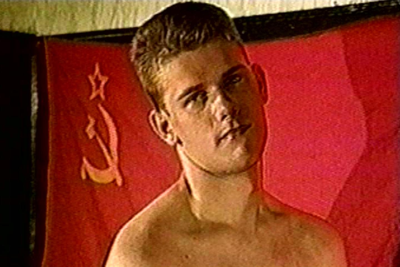 Young nude guy european