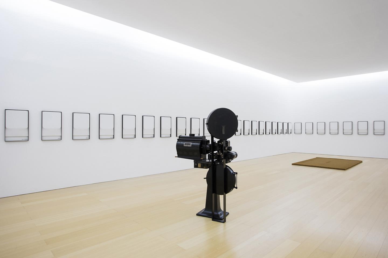 Exhibition Light D Model : Fabio mauri u201cretrospective in solid lightu201d at madre naples u2022mousse