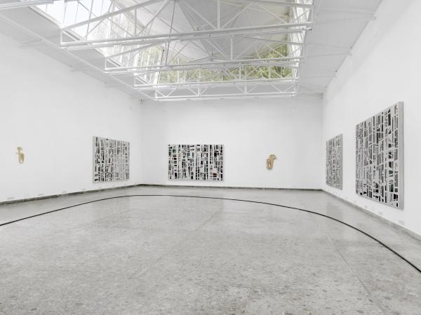 55th Venice Biennale. Valentin Carron at the Swiss Pavilion •Mousse