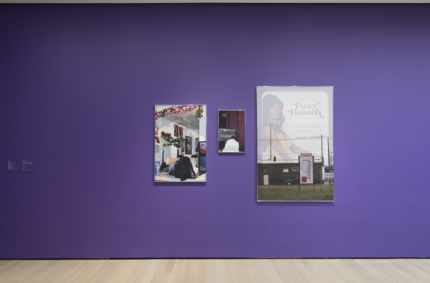 Martine Syms Projects 106 At Moma New York Mousse Magazine