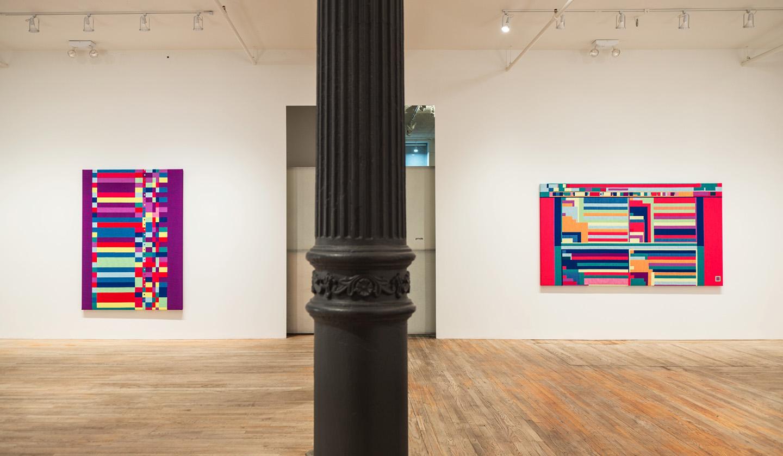Rafa L Rozendaal Anti Social At Postmasters New York Mousse  # Next Rafael Muebles