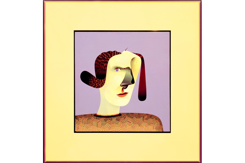 Look Hard Jim Nutt Mousse Magazine # Muebles Den Haag