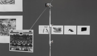 Courtesy: the artist, De La Warr Pavilion, Bexhill-on-Sea and Galerie Peter Kilchmann, Zurich