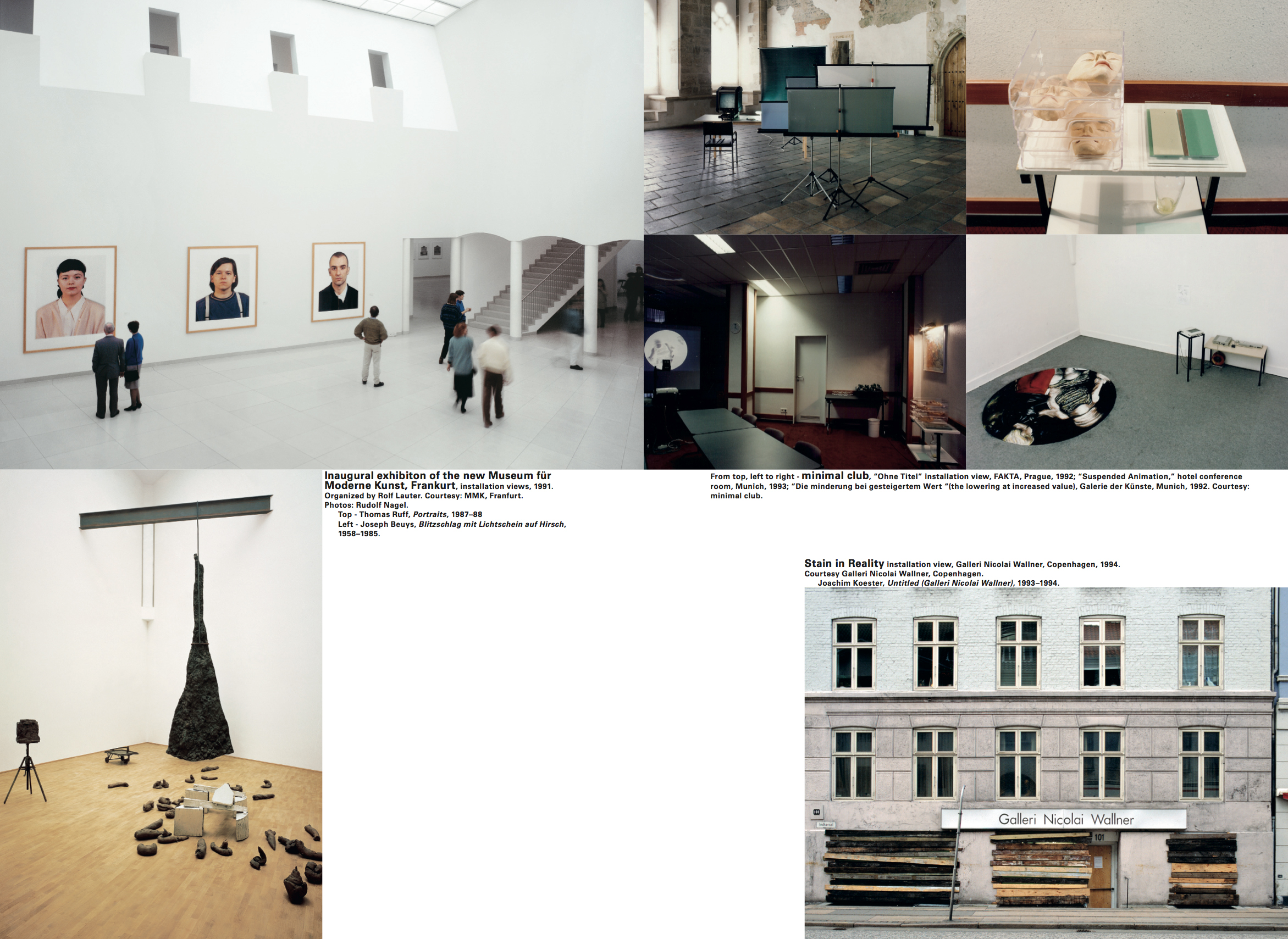 Mousse 51 Mousse Magazine # Muebles Federici