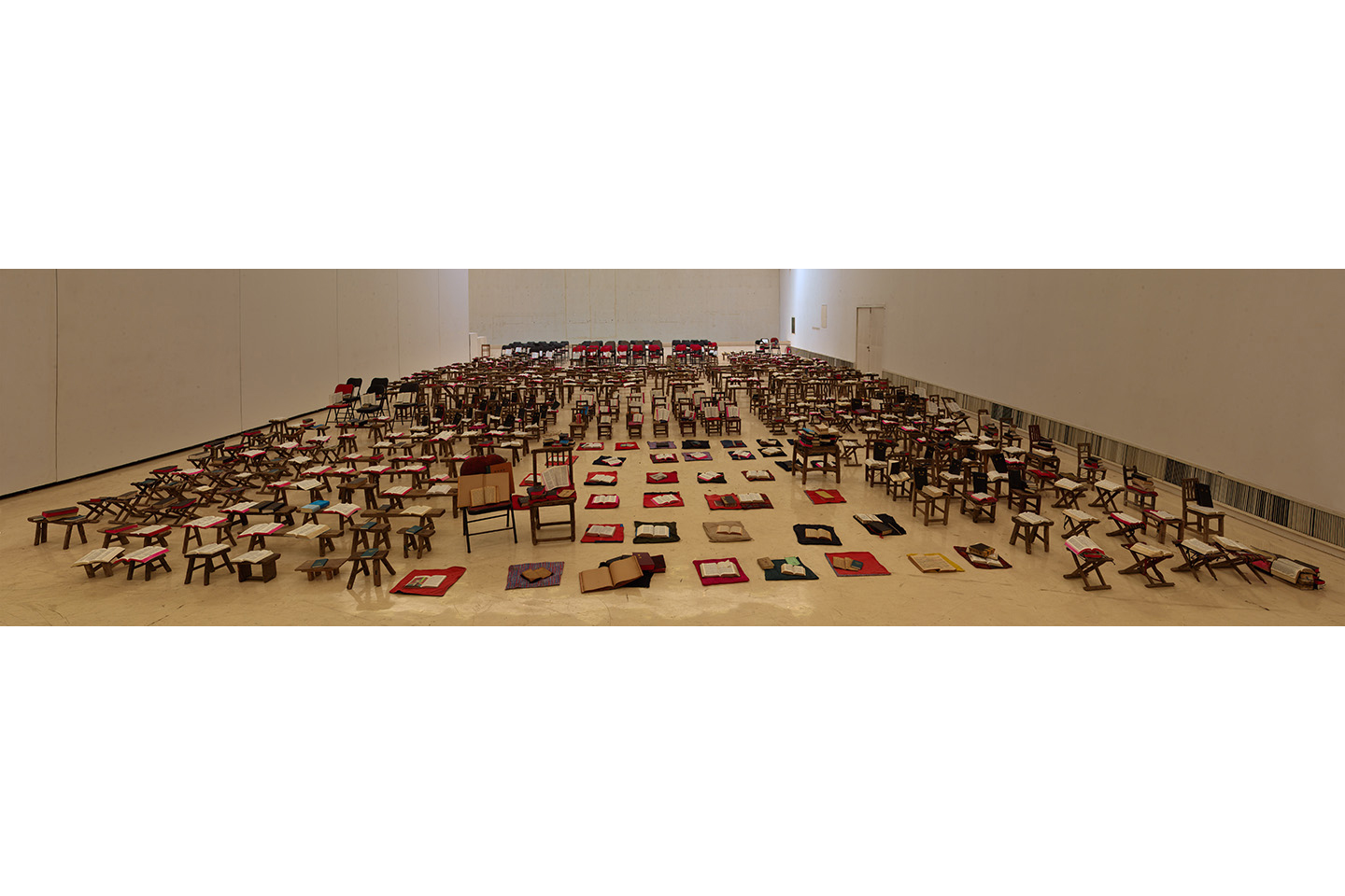 The Weight Of What Happened Mao Tongqiang Mousse Magazine Story Telling Tom Scriptures 2011 Courtesy Artist And Prometeogallery By Ida Pisani